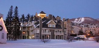 Ermitage du Lac Hotel
